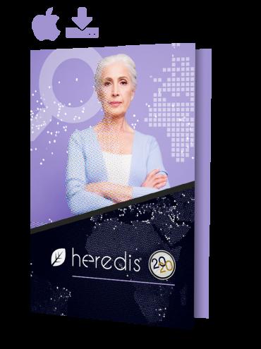 Heredis 2020 for Mac
