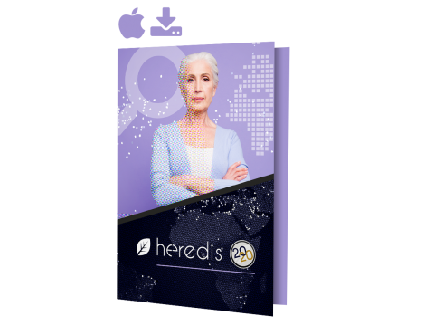 Heredis 2020 for Mac