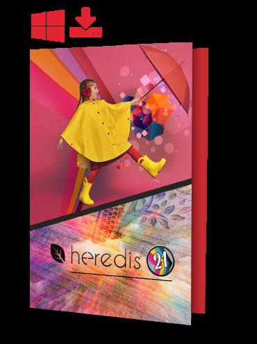 Heredis 2021 for WINDOWS