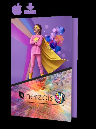 Heredis 2021 for Mac