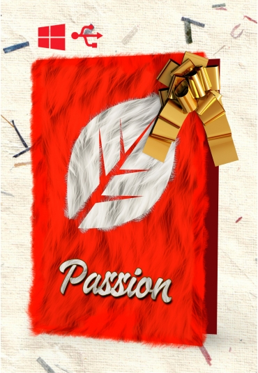 PASSION Gift Set for Windows