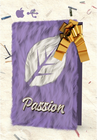 PASSION Gift Set for Mac