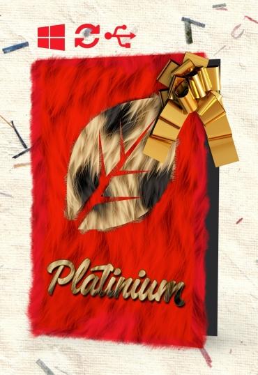 PLATINIUM Gift Set for Windows